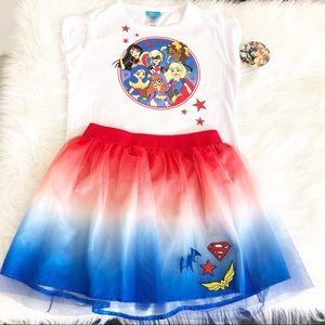 Other - Superhero set.